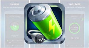 Saving Battery Apps